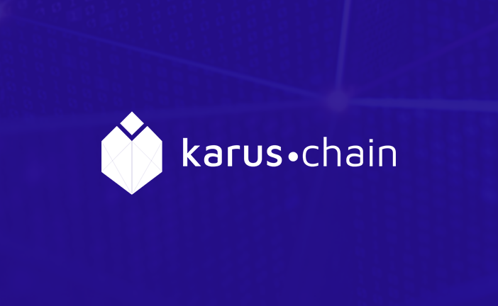 KarusChain Secures 'The Bitcoin Man' as Lead Investor and Advisor