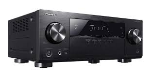 AV Receiver Market increasing demand with key players LG Electronics, Harman Kardon, Inkel