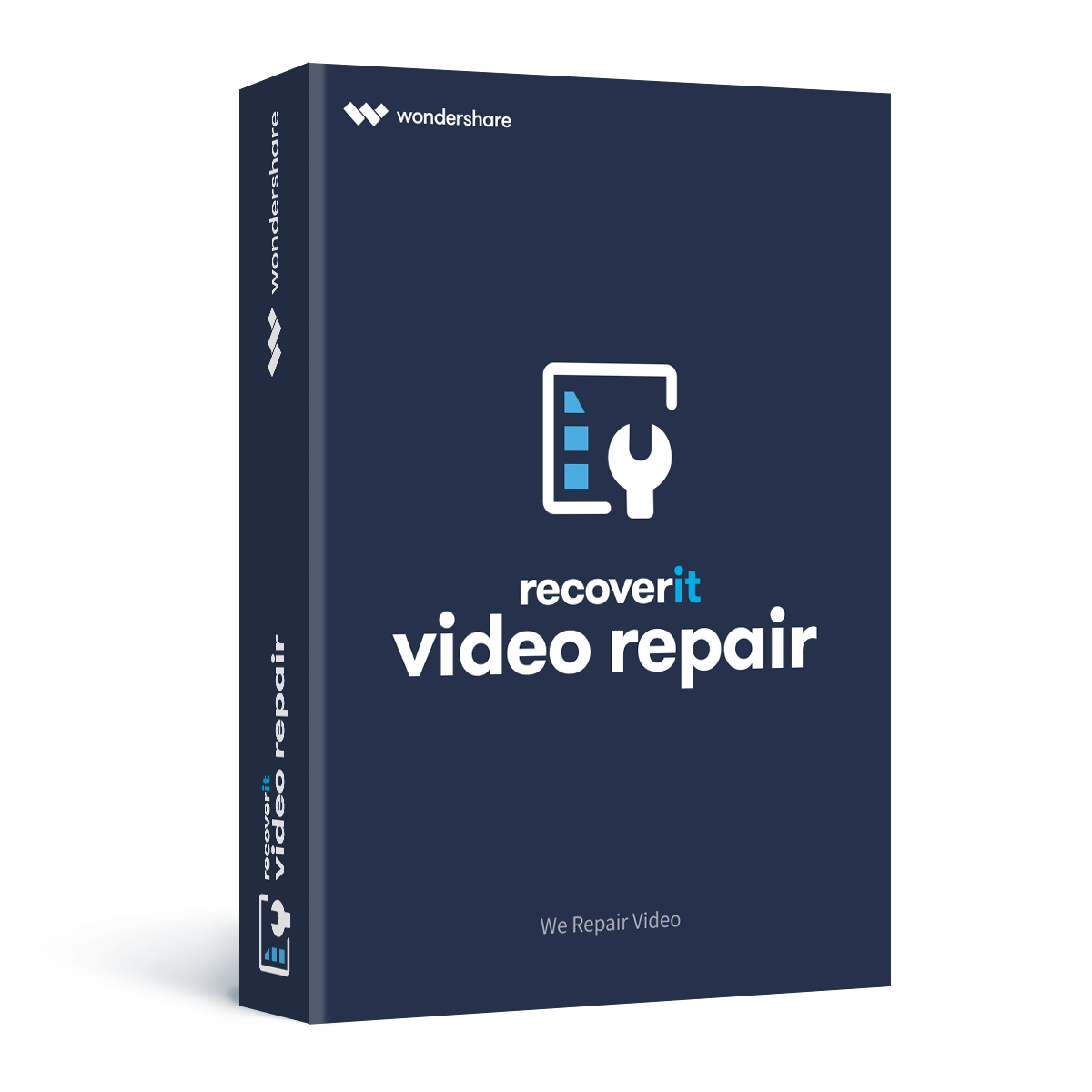 Recoverit Unveils New Video Repair Software with High-Performance Video Recovery Solutions