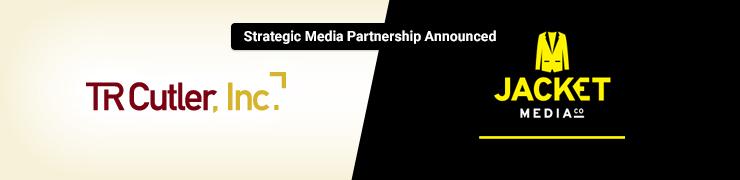 Manufacturing Talk Radio Flagship Media Outlet of Industrial Leader Jacket Media Expanding