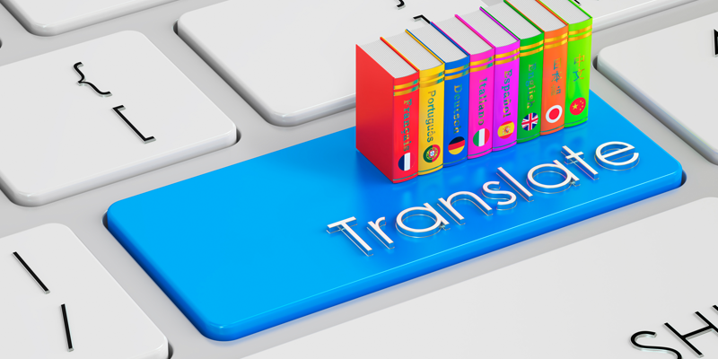 Translation Services- Growing Popularity and Emerging Trends in the Market | Lionbridge, Ingco International, GlobaLexicon, CLS Communication