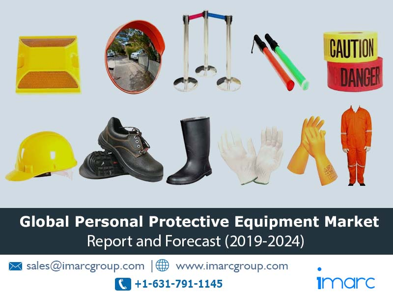 Personal Protective Equipment Industry Report 2019 | Market Demand, Share, Size, Growth Analysis, Trends and Business Opportunity by 2024