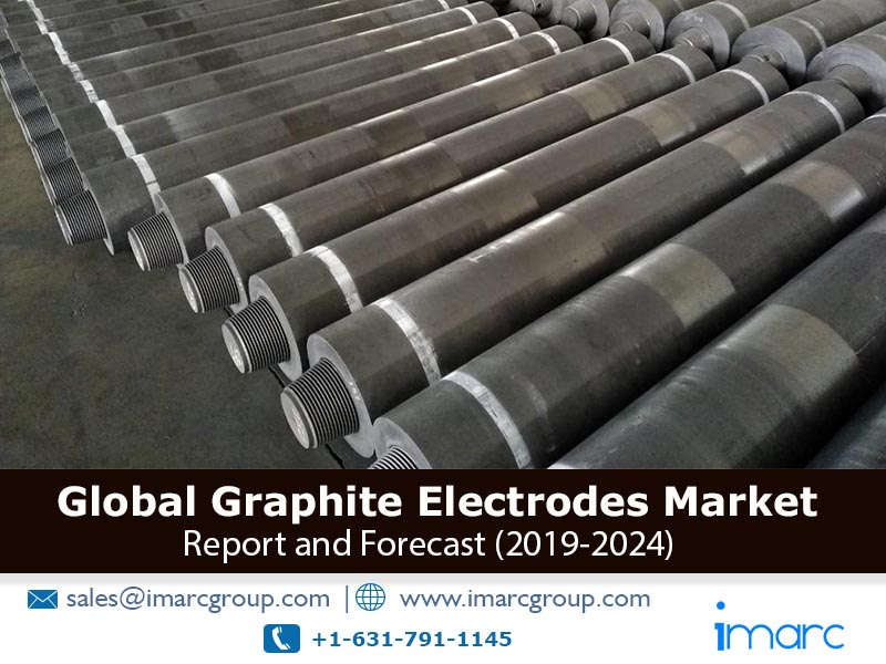 Graphite Electrodes Industry Report 2019 | Market Demand, Share, Size, Growth Analysis, Trends and Business Opportunity by 2024
