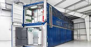 Modular Data Centre Market to see Booming Worldwide | Dell, Eaton, Huawei Technologies, IBM Corporation