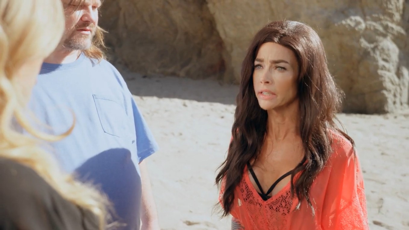 Denise Richards\' new film is a Paris Hilton satire