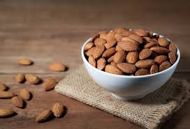 Almond Market to show strong growth | Nature\'s Eats, Kirkland, Emerald