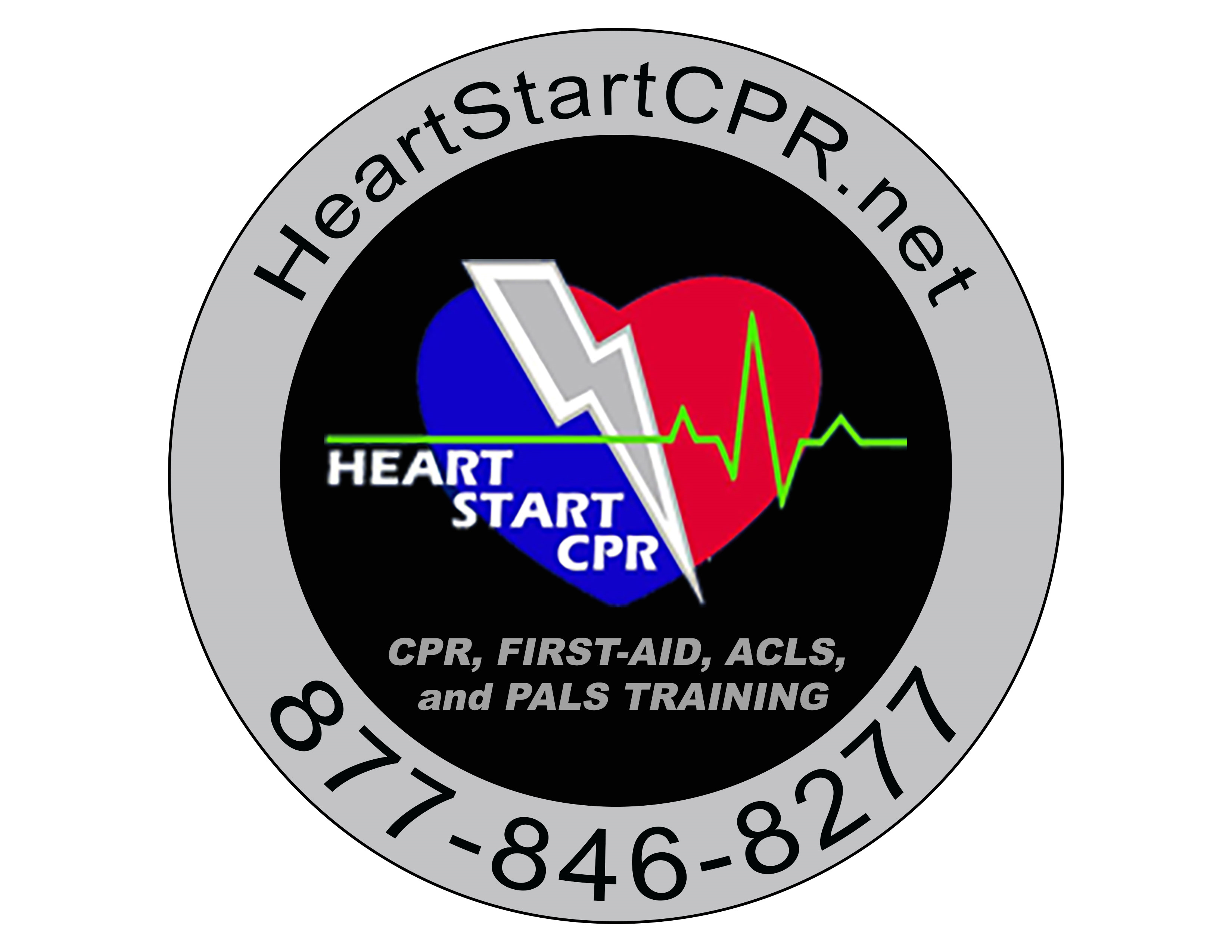 Heart Start CPR Is Teaching Students How To Perform Effective CPR & First-Aid With Classes And Certification