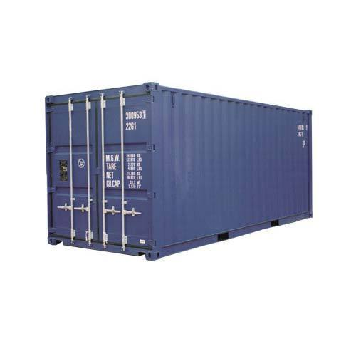 Remote Container Management Solutions shows positive effect on Dry Freight Container Market