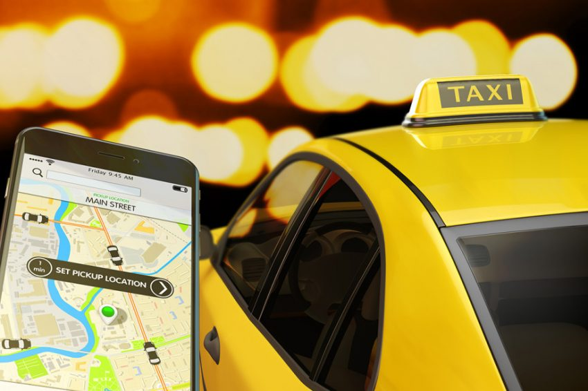 Identify Hidden Opportunities of Taxi APP Market | Innofied Solution, Enuke Software, Uber, Appypie