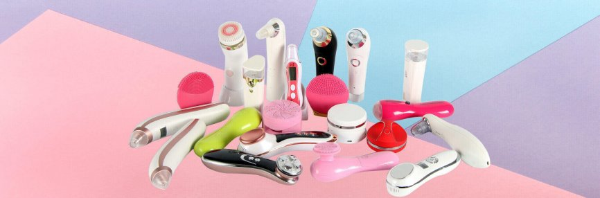 Beauty Devices Market Therapeutic Growth Insights By Latest Technology, Emerging Trends, Global Industry Size, Competitive Share Analysis by Developments and Demand 2019 - 2023
