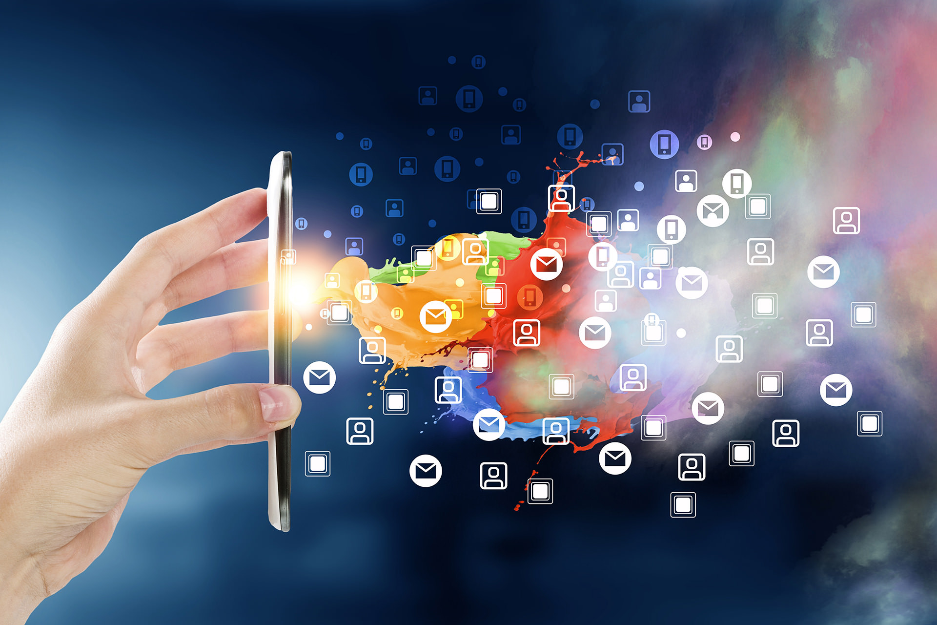 A2P Messaging Market to Witness Highest Growth in Near Future | Tata Communications, Cequens Llp, Infobip Communications