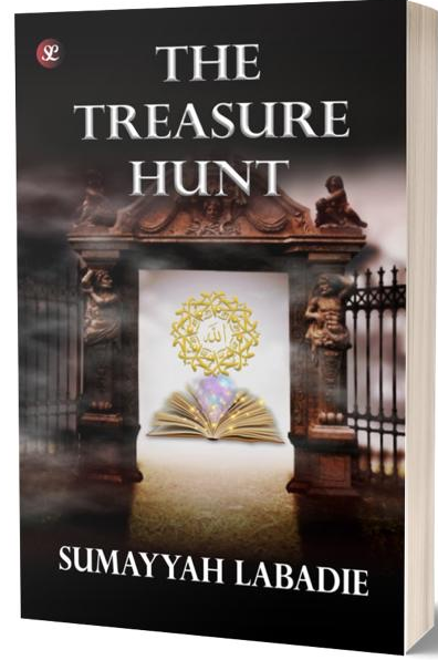 "Sumayyah Labadie's newly released ""The Treasure Hunt"" Is a Well-Written Tragic Memoir with a Bittersweet, Peaceful Ending"