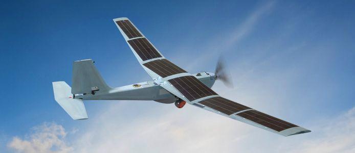 Solar-powered UAV Market Will Generate Massive Revenue in Coming Years