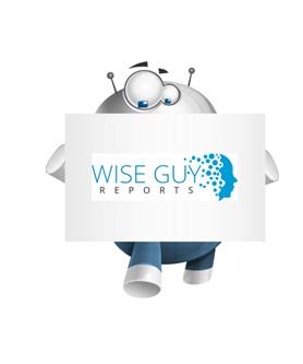 Global Intelligent City Market 2019 Industry Analysis, Opportunities, Segmentation & Forecast To 2025