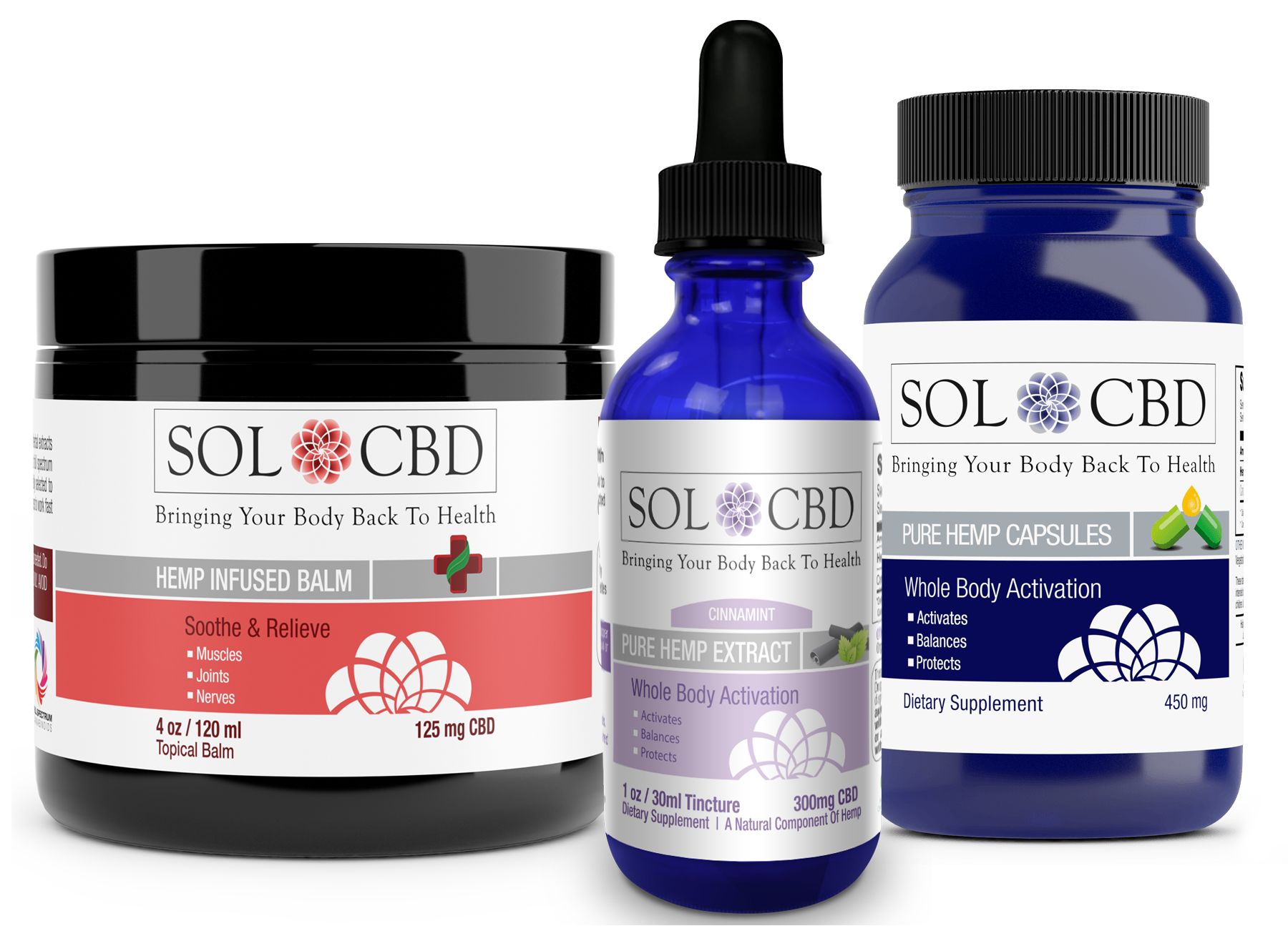 SOL-CBD is utilizing Mr. Checkout\'s Fast Track Program to reach Independent Grocery Stores Nationwide.