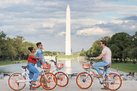 Smart Bike Sharing Market; Uncover Key Players Strategies to Unleash Revenue Growth