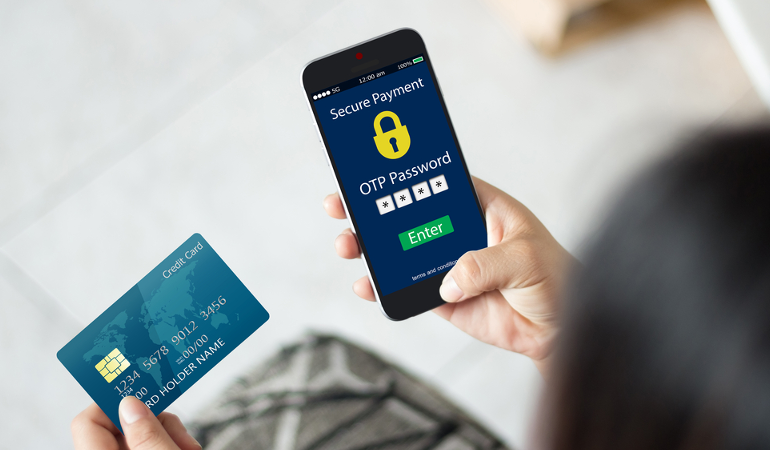 Digital Payment & Security Market Update: Disruptive competition tops the list of industry challenges