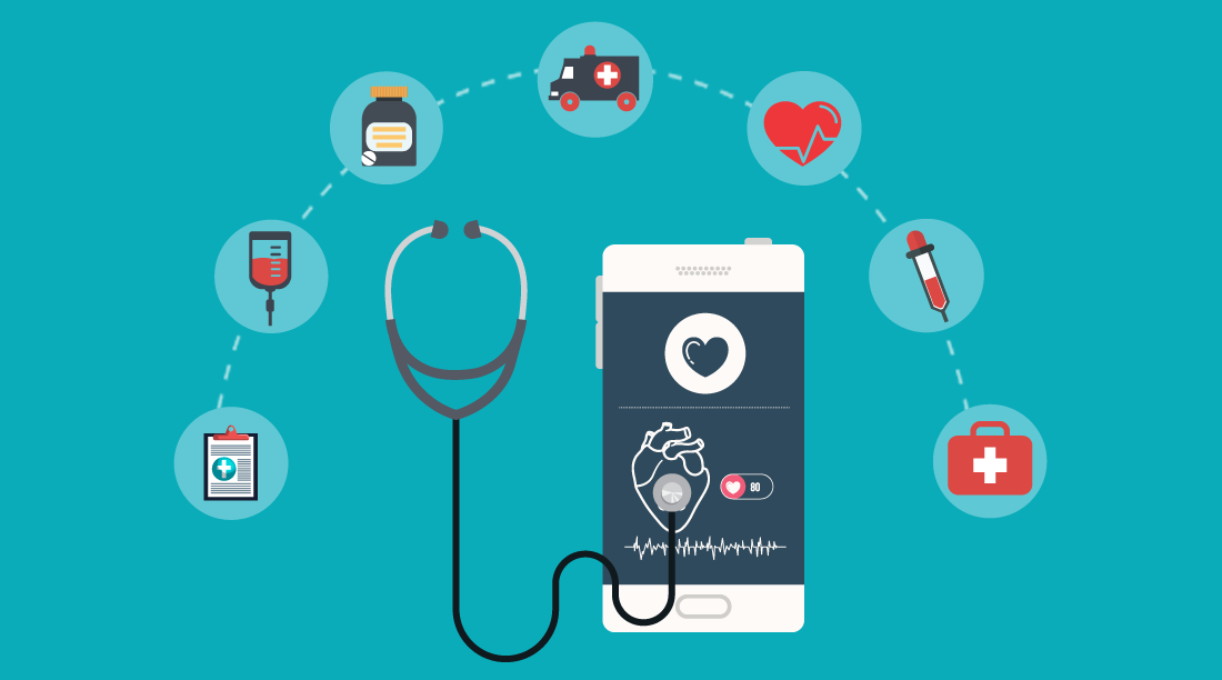 Health apps Market 2020: Key Development Drivers, Fitness Industry Share, Top Players, Technology Future Investments and Upcoming Trends Till 2024