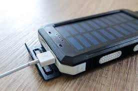 Solar Battery Chargers Market Vision 2020 - Trending Now Big Ideas