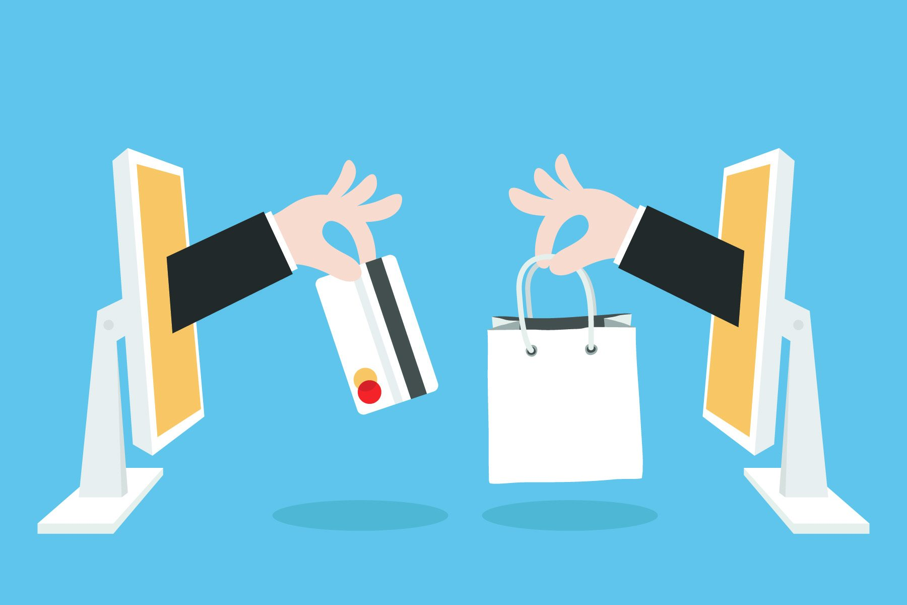 Retail eCommerce Platform Market Outlook: Competitive Intensity is Higher than Ever