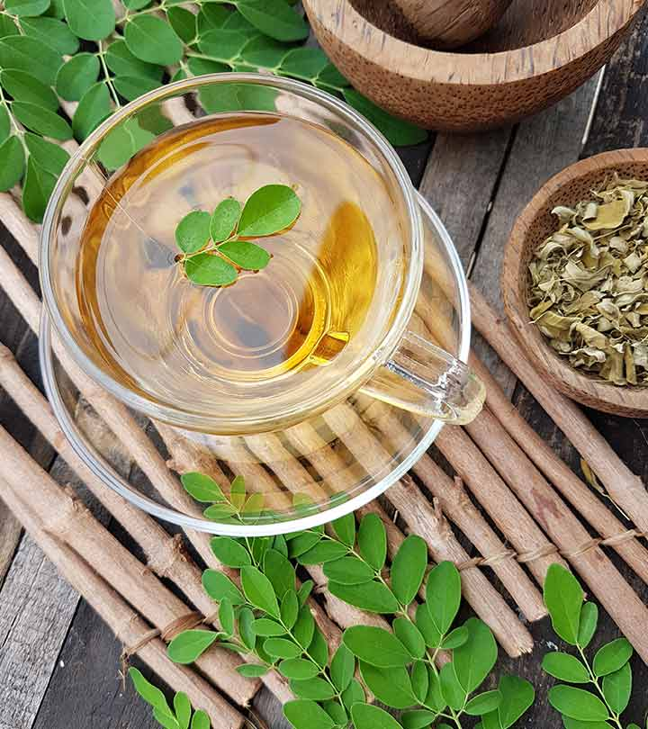 Moringa Tea Market in-depth Analysis by 2025