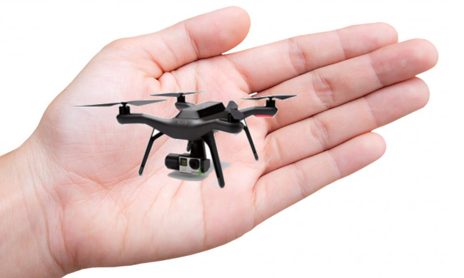 Small Drones Market: Technology, Innovation, Development, Industry Analysis, Size, Share, Growth