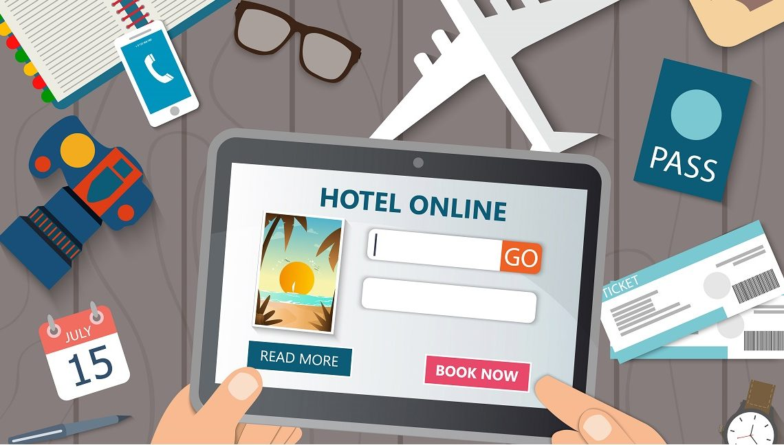 Is Online Hotel Booking Market Really a Strong Market to Invest in?