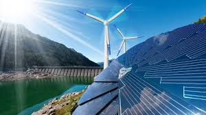 Renewable Energy Investment Market Next Big Thing | Bank of America, BNP Paribas, Citigroup, EKF