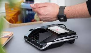 Wearable Payment Market Outlook: Competitive Intensity is Higher than Ever | Google, MasterCard, Samsung