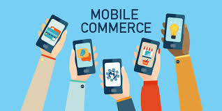 Mobile Commerce Market to Boost Revenues; Outlook Positive | PayPal, Visa, MasterCard