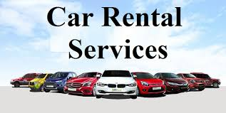 Car Rental Services Market to Show Strong Growth | Leading Players Enterprise Holdings, Localiza - Rent a Car, Eco Rent a Car