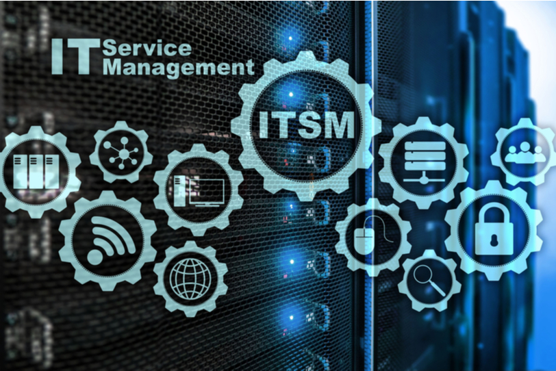 IT Service Management Market 2023 Global Industry Size, Share, Business Growth, Applications, Competitive Landscape, Historical Analysis and Forecast