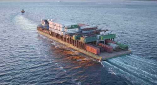 Barge Services Market Drivers, Analysis, Share, Growth, Trends & Forecast to 2025