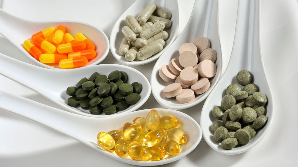 Dietary Supplement Market Overview, Development & Growth Rate Forecast for