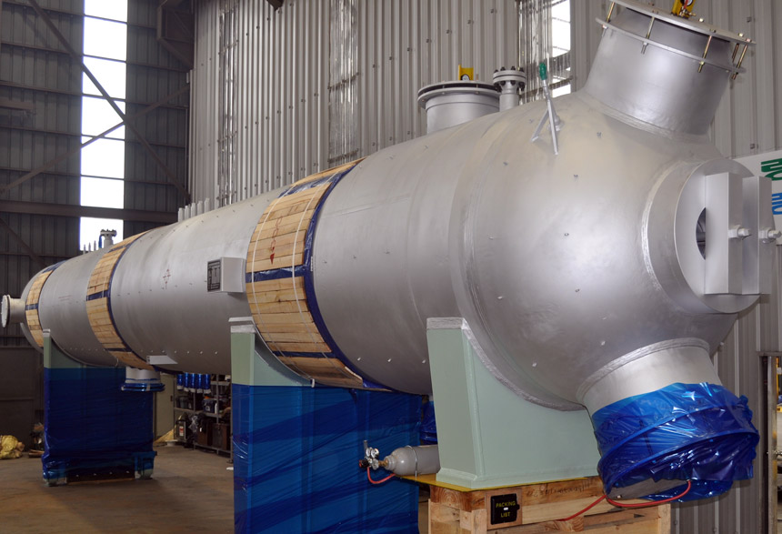 What Growth Nuclear Feedwater Heater Market Holds? Stay Tune with Key Developments and Industry Updates