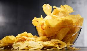Chips Market to See Massive Growth by 2025 | Lay\'s, TERRA, Herr\'s, Pringles, Food Should Taste Good
