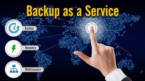 Backup-as-a-service Market Next Big Thing   Major Giants NetApp, Cisco, Broadcom, Dell