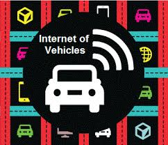 Internet of Vehicles (IoV) Market to See Huge Growth by 2025 | Google, Ford Motor, Audi, Apple, Cisco Systems