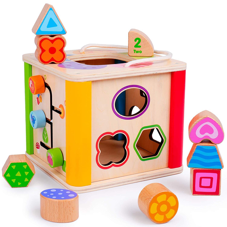 Preschool Toys Market to See Huge Growth by 2025 | LEGO, Mattel, Hasbro, Bandai, TAKARA TOMY