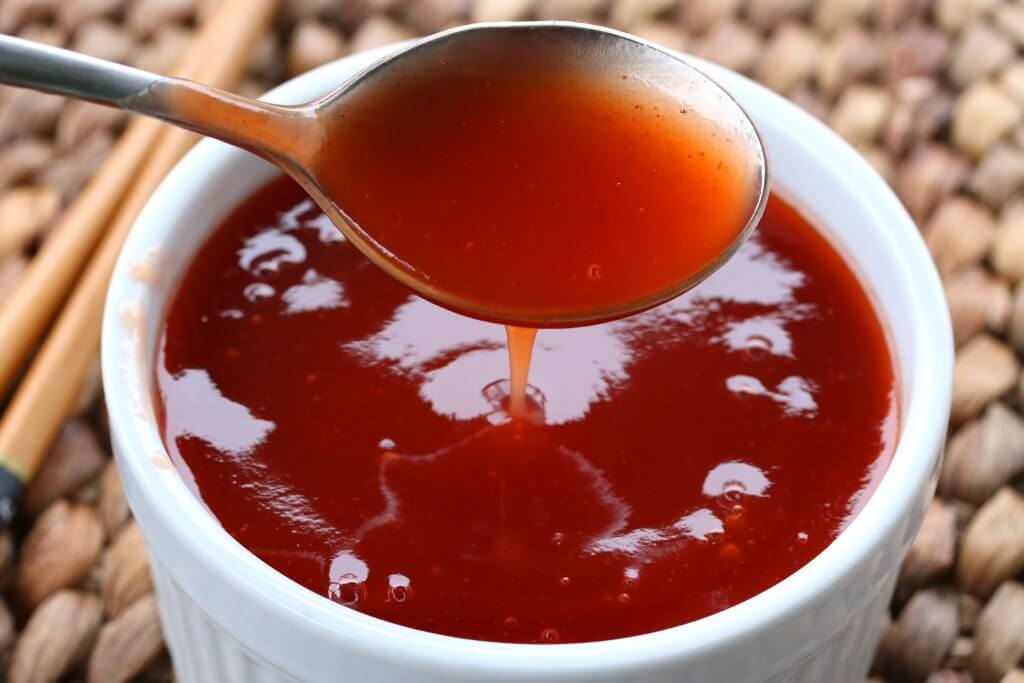 Sweet Sauce Market Seeking Excellent Growth | The Hershey, Mapro Foods, Hermans Foods