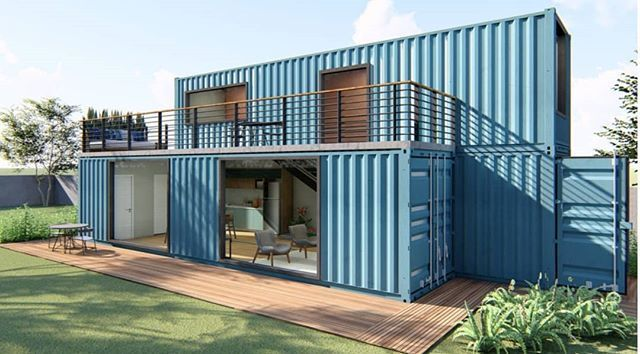 Container homes Market Will Generate Massive Revenue in Coming Years
