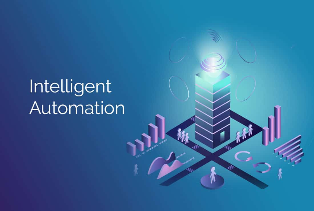 Intelligent Process Automation Market to Witness Huge Growth by 2025