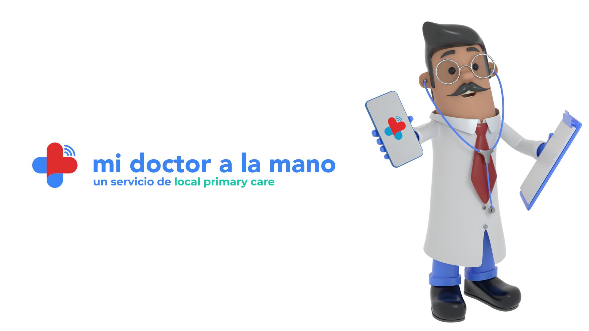 Una Nueva Alternativa al Seguro Medico - Mi Doctor a La Mano Se Lanza En 2020