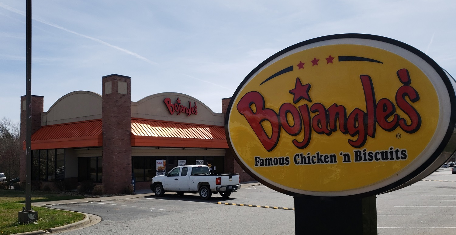 The Boulder Group Arranges Sale of Net Lease Bojangles' Property