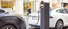 Electric Vehicle Market Projected to Grow at a CAGR 21.1%