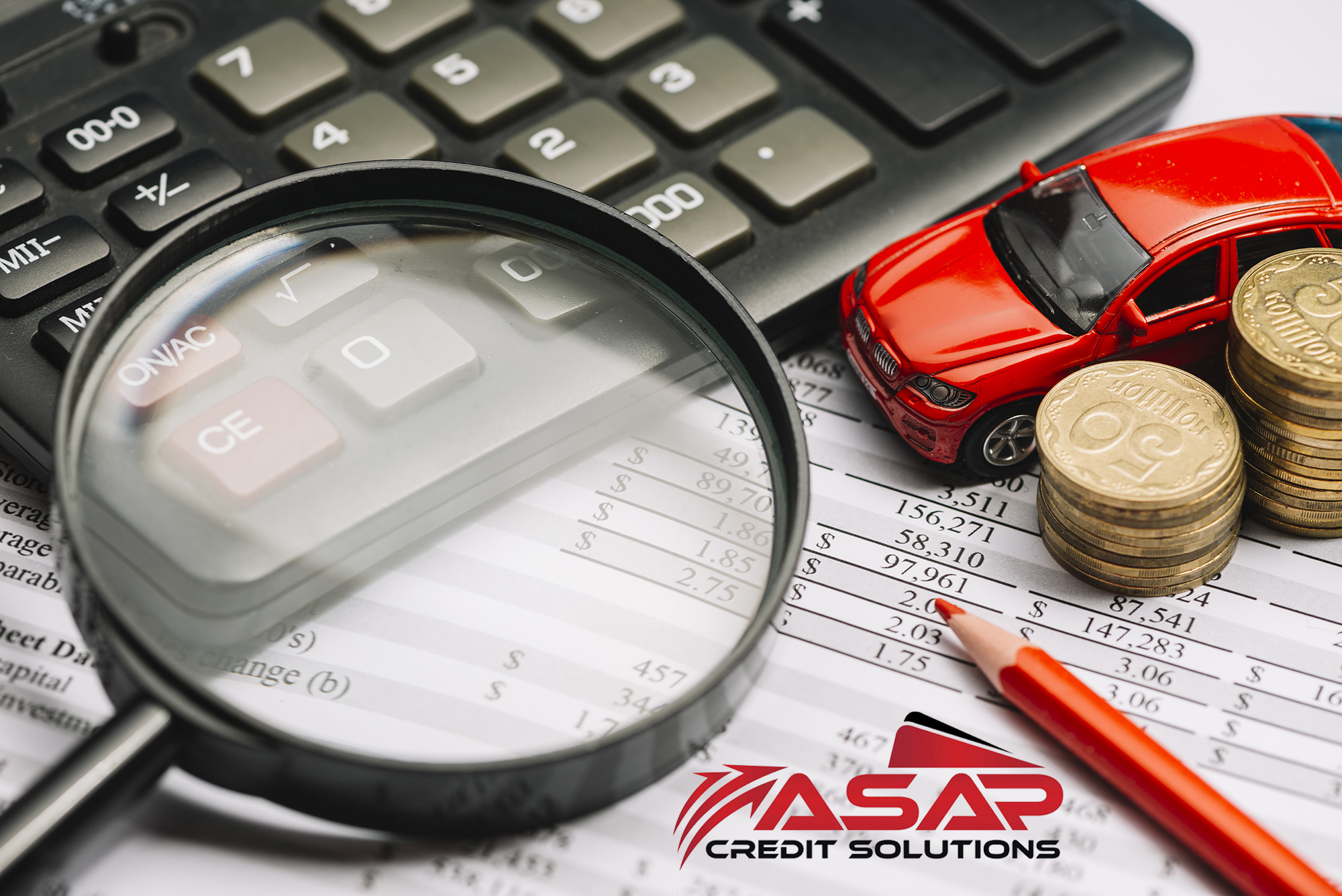 ASAP Credit Solutions Helped 500+ Families Accomplish Credit Approvals in 2019