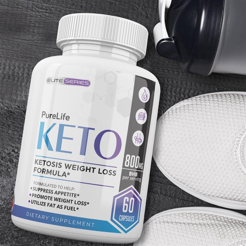 Keto Diet's Popularity and Weight Goals to Show Strong Growth in 2020 | Leading Player PureLife Keto