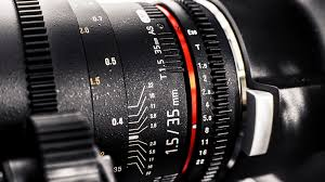 Cinema Lenses Market May See a Big Move | Sony, Zeiss, Fujinon, Leica, Samsang, Schneider