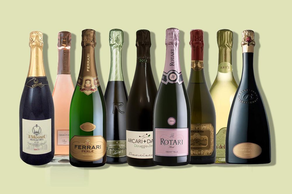 Latest Release: Sparkling Wine Market to Witness Massive Growth | Pernod Ricard, Treasury Wine Estates, Illinois Sparkling, Moet Hennessy