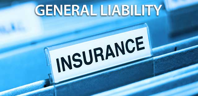 General Liability Insurance Market – Explosive Growth Seen for Key Business Segments